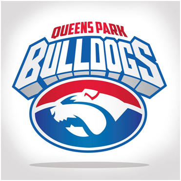 Proudly Supporting Local Football Club, Queens Park Bulldogs.