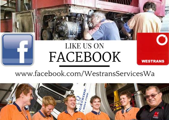 Westrans Services Facebook Page
